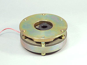 VBN type electromagnetic brake